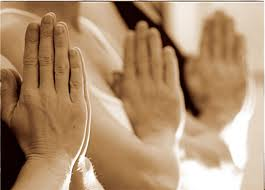 Yoga is Prayer