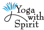 Yoga With Spirit Logo