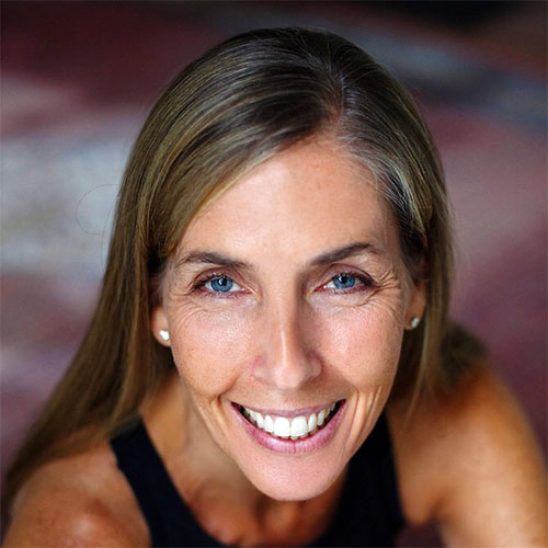 Yoga Teacher Amy Nobles Dolan