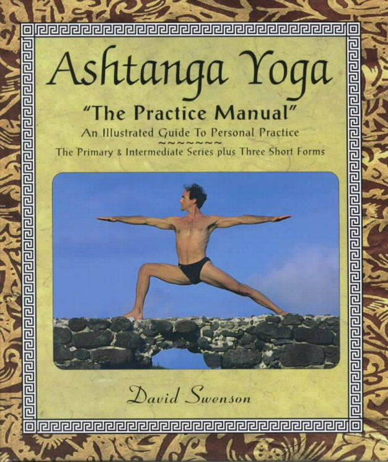 Ashtanga Yoga David Swenson