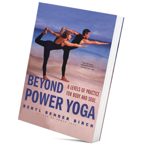 Beyond Power Yoga Beryl Bender Birch