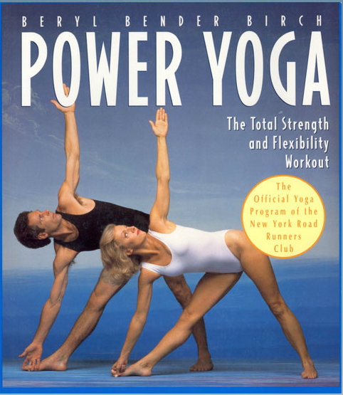 Power Yoga Beryl Bender Birch