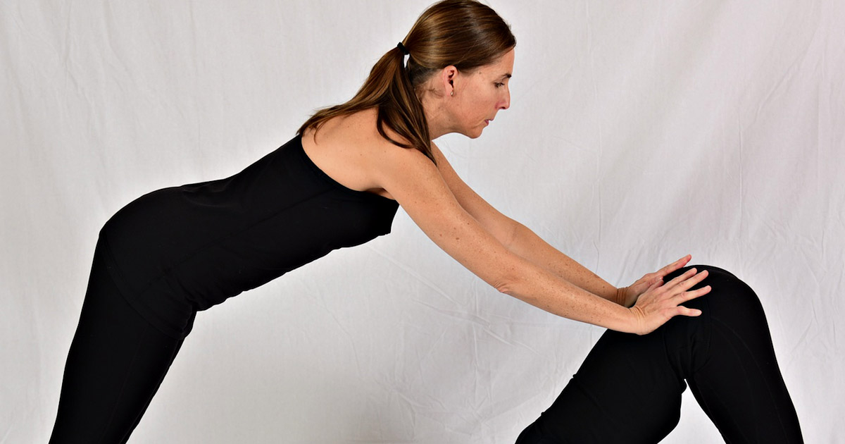 Private Yoga Lessons | Yoga With Spirit