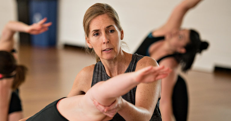 Yoga Teacher Mentoring with Amy